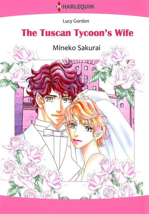 THE TUSCAN TYCOON'S WIFE-電子書籍-拡大画像