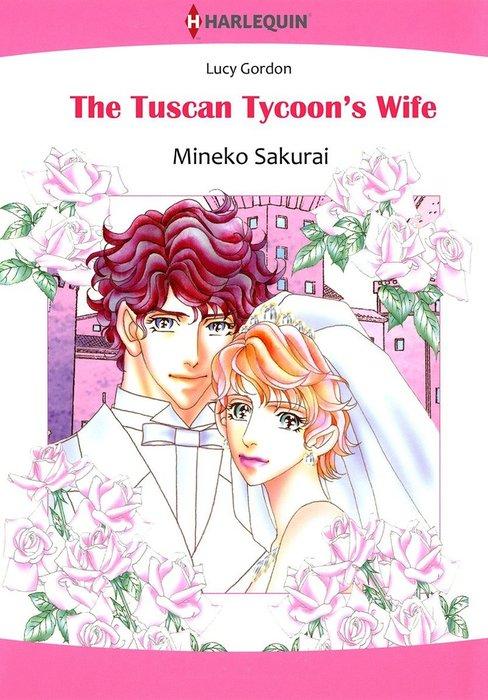 THE TUSCAN TYCOON'S WIFE拡大写真