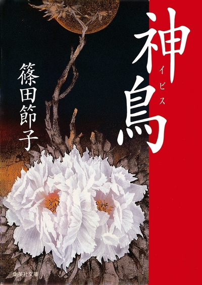 神鳥(イビス)-電子書籍