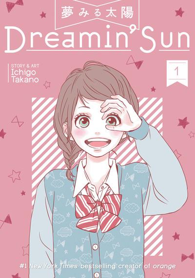 Dreamin' Sun Vol. 01