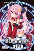 「Demonizer Zilch」シリーズ