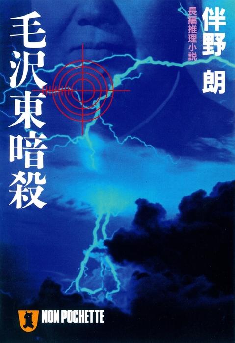 毛沢東暗殺拡大写真