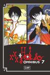 xxxHOLiC Omnibus 7-電子書籍