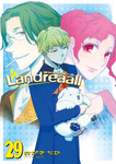 Landreaall: 29【イラスト特典付】-電子書籍
