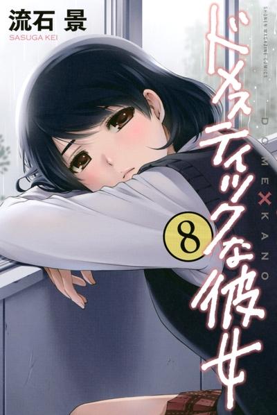 ドメスティックな彼女(8)-電子書籍