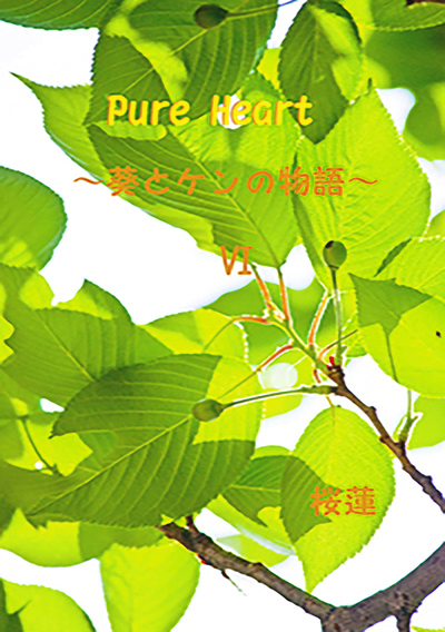 Pure Heart6-電子書籍