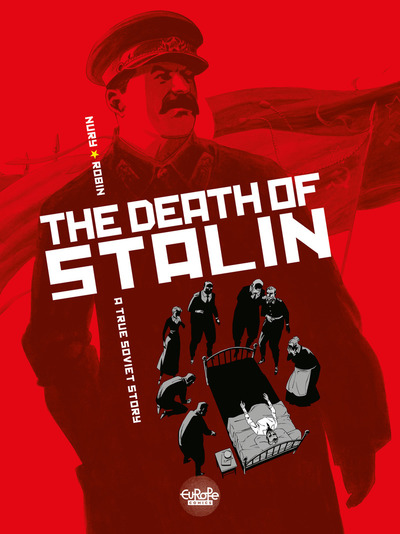 The Death of Stalin - Volume 1
