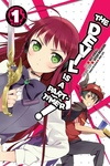 The Devil Is a Part-Timer, Vol. 1 (manga)-電子書籍