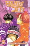 Hands Off!, Vol. 5-電子書籍