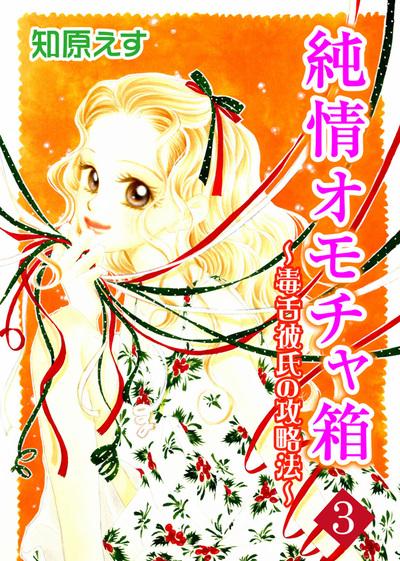 純情オモチャ箱~毒舌彼氏の攻略法~3-電子書籍