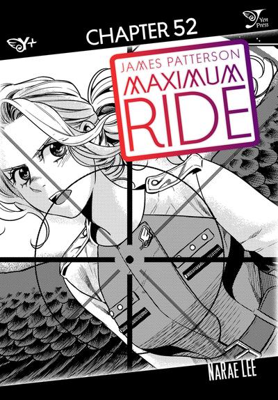 Maximum Ride: The Manga, Chapter 52