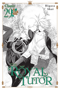 The Royal Tutor, Chapter 29
