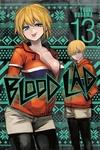 Blood Lad, Vol. 13-電子書籍