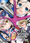 The Severing Crime Edge 5-電子書籍