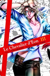 Le Chevalier d'Eon 3
