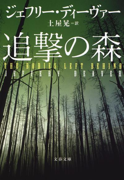 追撃の森-電子書籍