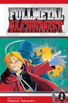 Fullmetal Alchemist, Vol. 2-電子書籍