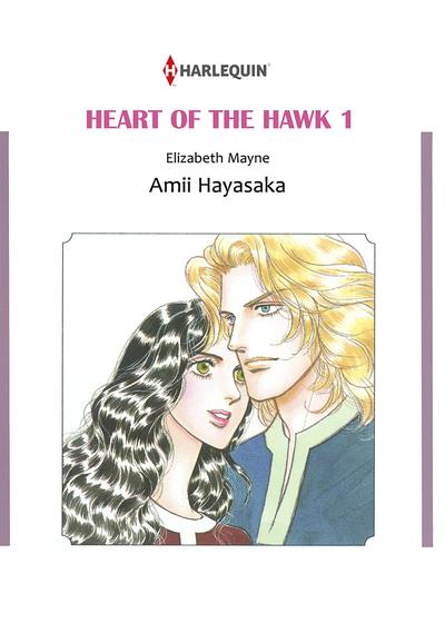 HEART OF THE HAWK 1
