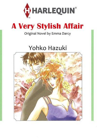 A VERY STYLISH AFFAIR-電子書籍