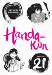 Handa-kun, Chapter 21-電子書籍