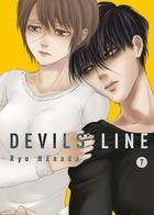 Devil's Line Volume 7