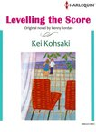 LEVELLING THE SCORE-電子書籍