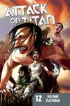 Attack on Titan 12-電子書籍