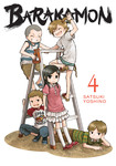 Barakamon, Vol. 4-電子書籍