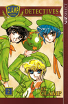 Clamp School Detectives, Vol. 2-電子書籍
