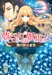 夢守りの姫巫女 魔の影は金色-電子書籍