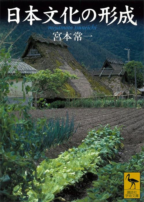 日本文化の形成拡大写真
