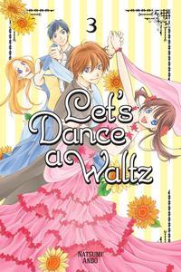 Let's Dance a Waltz 3-電子書籍