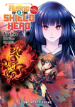 The Rising of the Shield Hero Volume 05: The Manga Companion