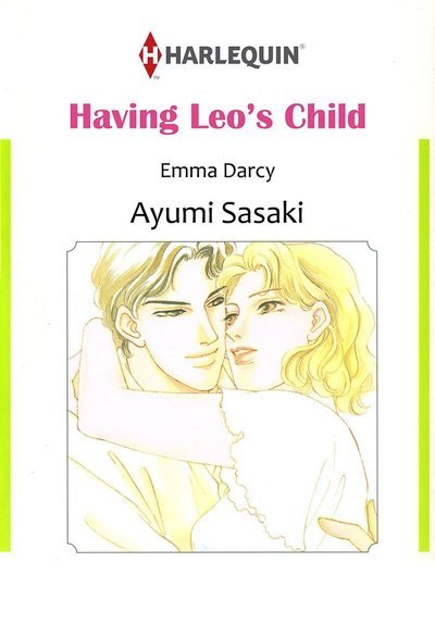 HAVING LEO'S CHILD-電子書籍