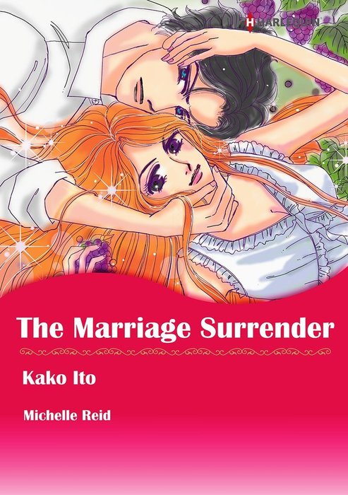 The Marriage Surrender拡大写真