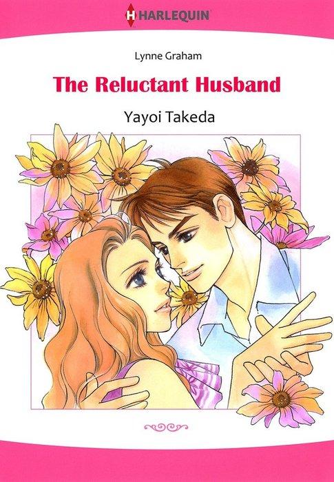 The Reluctant Husband-電子書籍-拡大画像