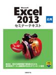 Microsoft Excel 2013 応用 セミナーテキスト-電子書籍