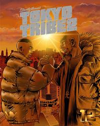 TOKYO TRIBE2 第12巻-電子書籍