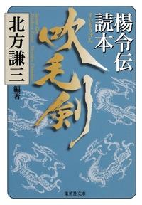 吹毛剣 楊令伝読本-電子書籍