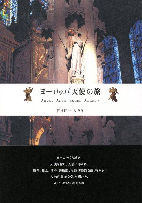 ヨーロッパ天使の旅-電子書籍-拡大画像