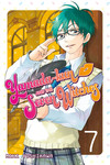 Yamada-kun and the Seven Witches 7-電子書籍