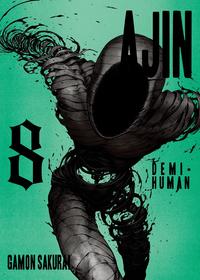 Ajin: Demi Human 8