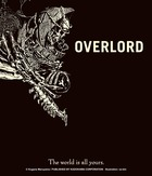 Overlord, Vol. 1: Bookshelf Skin [Bonus Item]