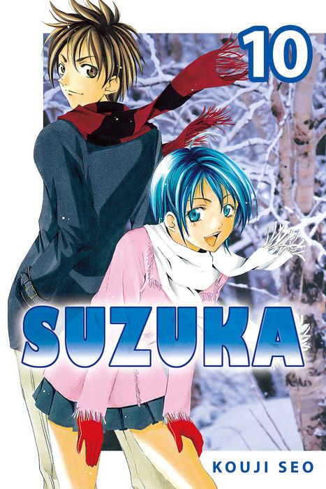 Suzuka 10-電子書籍-拡大画像