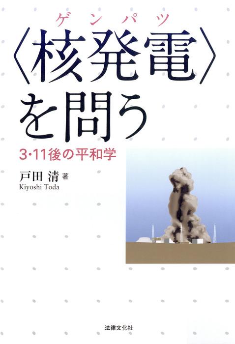 〈核発電〉を問う―3・11後の平和学-電子書籍-拡大画像