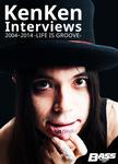 KenKen Interviews 2004~2014 -LIFE IS GROOVE--電子書籍