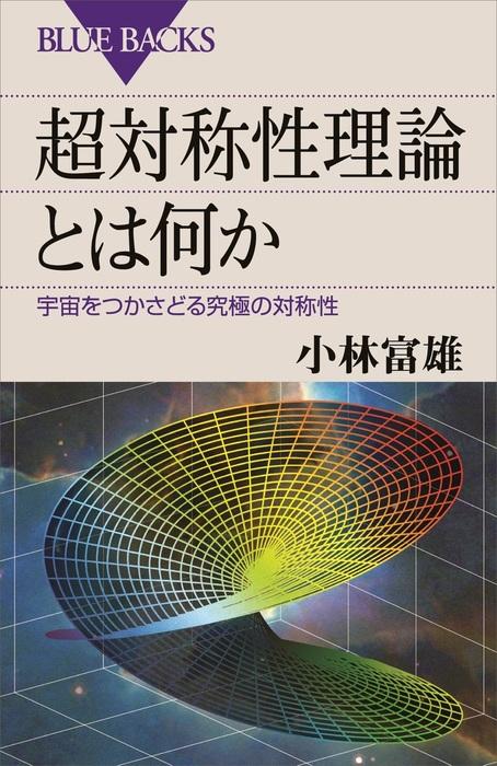 超対称性理論とは何か 宇宙をつかさどる究極の対称性拡大写真