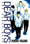 DEAR BOYS THE EARLY DAYS-電子書籍
