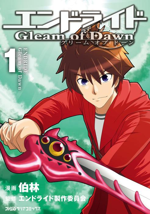 エンドライド Gleam of Dawn(1)拡大写真