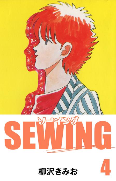 SEWING(4)拡大写真